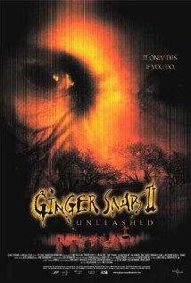 Ginger Snaps 2: Unleashed 2004 poster