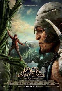 Jack the Giant Slayer (2013) cover