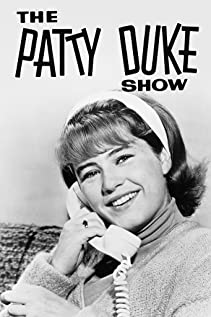 The Patty Duke Show (1963) cover