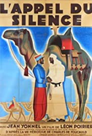 L'appel du silence 1936 poster