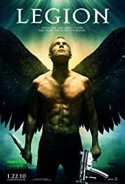Legion 2010 poster