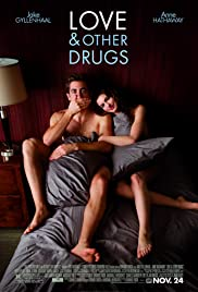 Love & Other Drugs 2010 poster