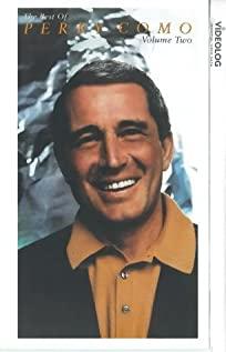 The Perry Como Show 1948 poster