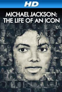 Michael Jackson: The Life of an Icon (2011) cover