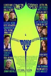 Movie 43 (2013) cover