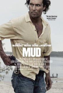 Mud (2012) cover