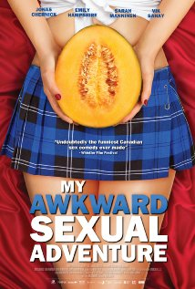 My Awkward Sexual Adventure (2012) cover