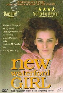 New Waterford Girl (1999) cover