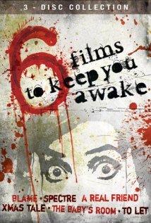 Películas para no dormir: Cuento de navidad (2005) cover