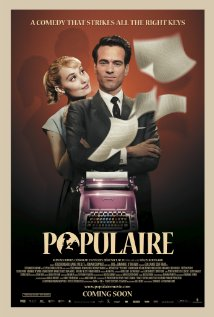 Populaire (2012) cover