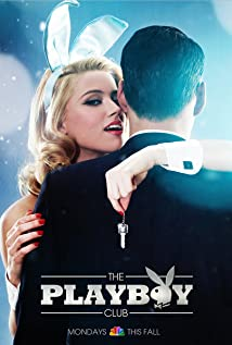 The Playboy Club 2011 poster