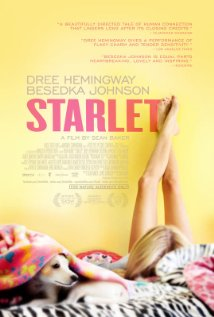 Starlet (2012) cover