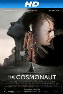 The Cosmonaut 2013 poster