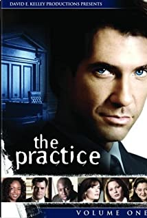 The Practice (1997) cover