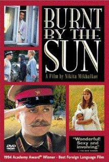 Utomlyonnye solntsem (1994) cover