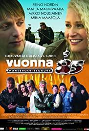 Vuonna 85 (2013) cover