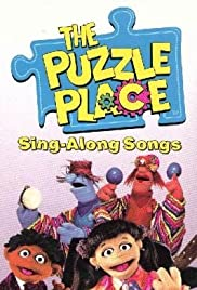 The Puzzle Place (1994) cover