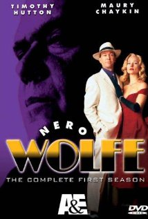 A Nero Wolfe Mystery (2000) cover