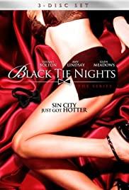 Black Tie Nights (2004) cover
