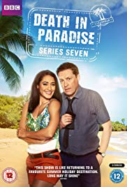 Death in Paradise (2011) cover