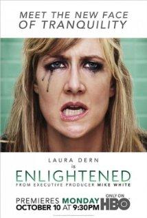 Enlightened (2011) cover