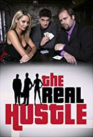 The Real Hustle (2006) cover