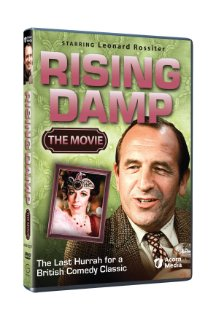 Rising Damp (1974) cover
