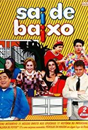 Sai de Baixo (1996) cover