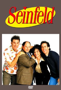 Seinfeld (1989) cover