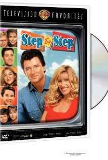 Step by Step (1991) cover