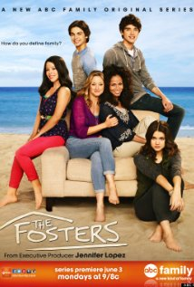The Fosters 2013 poster