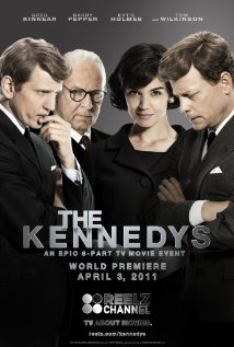 The Kennedys (2011) cover