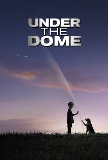 Under the Dome (2013) cover