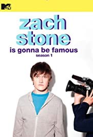 Zach Stone Is Gonna Be Famous 2013 poster