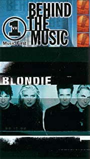 Behind the Music (1997) cover