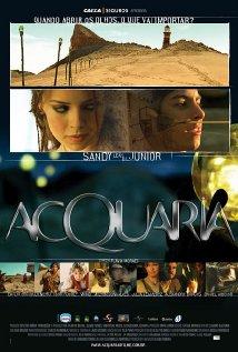 Acquaria (2003) cover