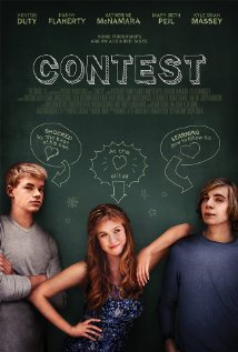 Contest 2013 poster