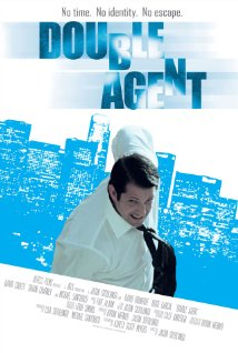 Double Agent (2013) cover