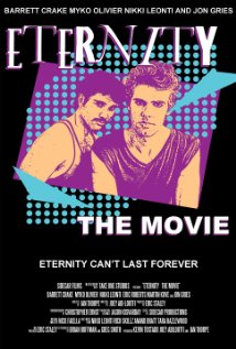 Eternity: The Movie 2014 poster