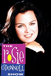 The Rosie O'Donnell Show 1996 poster