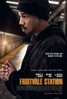 Fruitvale Station (2013) cover