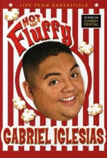 Gabriel Iglesias: Hot and Fluffy (2007) cover
