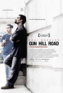 Gun Hill Road (2011) cover