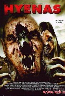 Hyenas (2010) cover