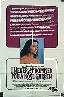 I Never Promised You a Rose Garden (1977) cover