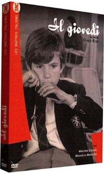 Il giovedì (1964) cover