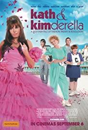 Kath & Kimderella (2012) cover