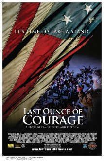 Last Ounce of Courage (2012) cover