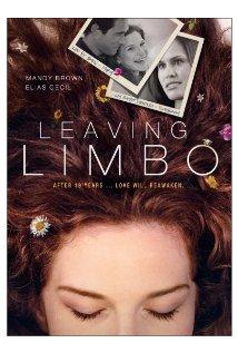 Leaving Limbo (2013) cover