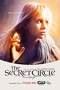 The Secret Circle (2011) cover